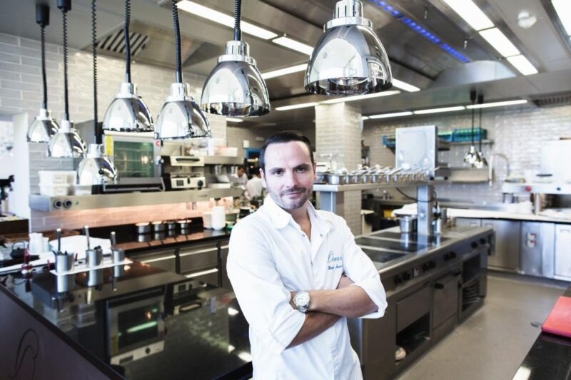 Les chefs portugais parmi les 100 meilleurs des prix The Best Chef Awards