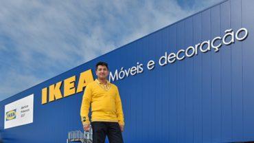 ALGARVE: IKEA OUVRE À LOULÉ LE 30 MARS