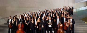 Porto: La nº2 de Brahms