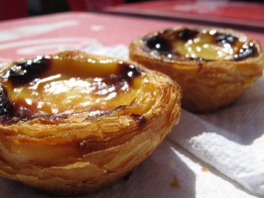 Le meilleur pastel de nata de Lisbonne a été élu !