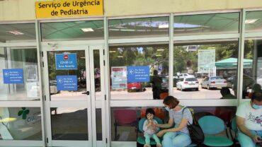 La crise des urgences pédiatriques en Algarve a été évitée… jusqu'à la mi-octobre au moins