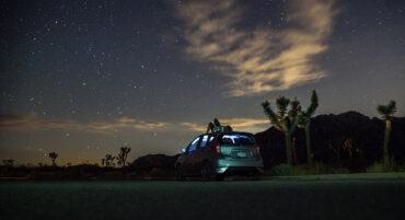 Le ciel nocturne d'octobre 2021