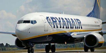 Ryanair va embaucher plus de 300 nouveaux employés au Portugal