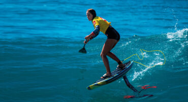 Du nouveau pour les amateurs de sports nautiques