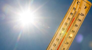 Les températures devraient atteindre 40 °C ce week-end; l'Algarve se prépare à la canicule